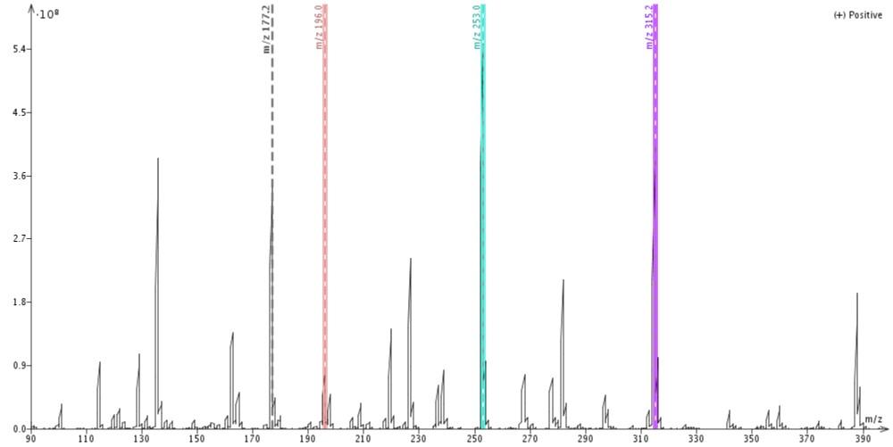 MW-RxN-mass-analysis