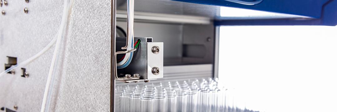 biomark118 - Flash system UV detectors