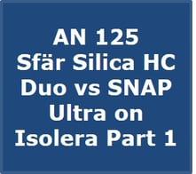 AN125 Sfär silica performance improvement