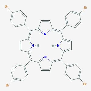 Tetra(p-bromophenyl)porphyrin_300