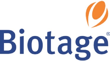 Biotage logotype