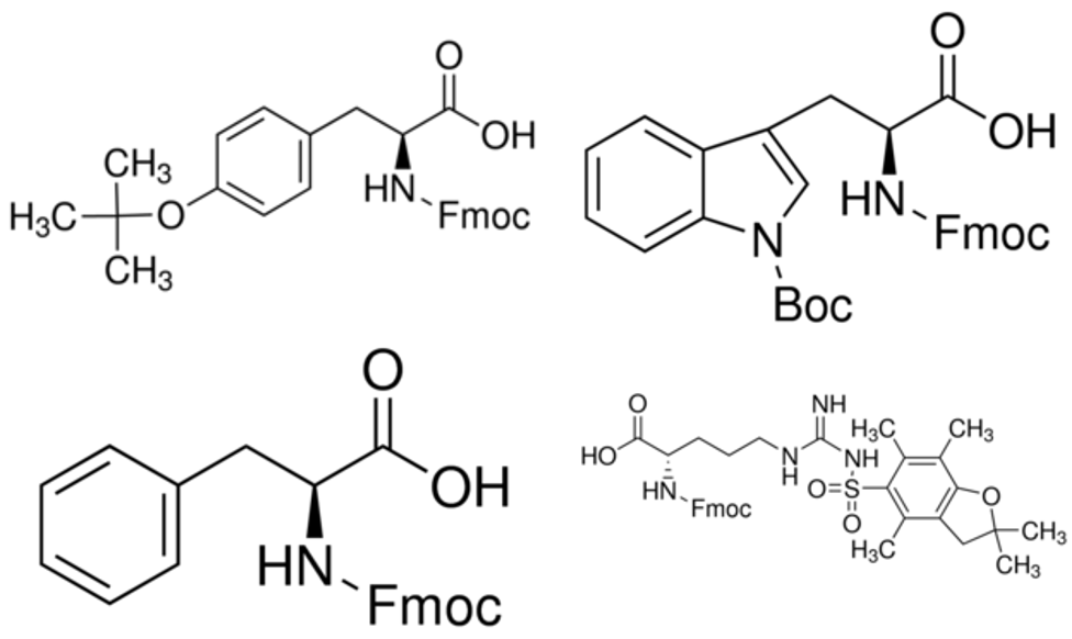 bulky-amino-acids