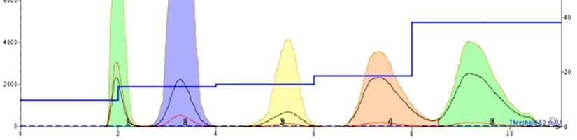 step-gradient