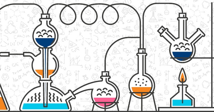 Organic Chemistry Workflow – Typical Steps and Equipment