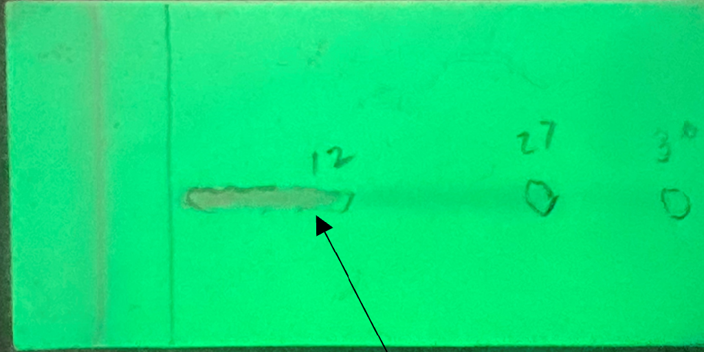 Can maximizing product yield and purity from messy reaction mixture be green?